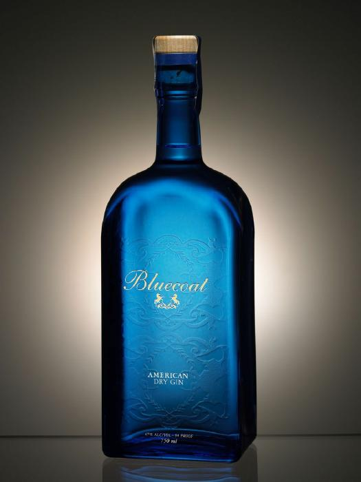 Cocktail of the week bees knees featuring bluecoat for Best mix with gin